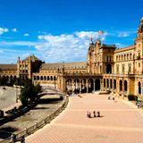 300 Days of Summer: Sevilla