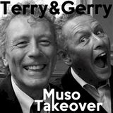 Muso Takeover with Robin Valk: Terry and Gerry (01/01/2016)