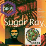 SUGAR RAY - E-WERK BERLIN 00.00.1994 Tape B