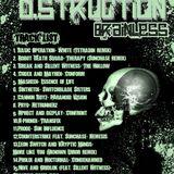 DSTR aka DESTRUCTION- Brainless mix vol. 1