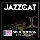 Soul Motion w / Jazzcat - 23.04.17