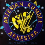 Balkan Music + Artesian Rumble Arkestra live at KAOS - 15 March 2013