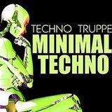 Funkwerk Ost pres. DJ Hoffe Live @ Minimale TechnoStunden