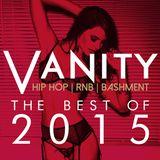 Vanity - Volume 20 (Best of 2015)