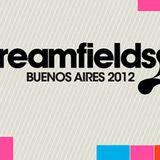 Matador - Live @ Creamfields (Buenos Aires, Argentina) - 10.11.2012