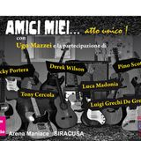 Amici Miei Atto Unico (20/07/2014) 9° parte