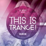 This is trance! - [volume one]