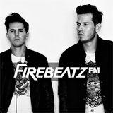 Firebeatz - Firebeatz FM 022