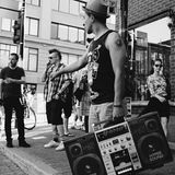 Emission La Voix du HipHop du samedi 7 juillet 2018 - Resession Spéciale