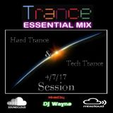 Trance-Session(4.7.17)