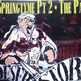 DJ Clue - Springtyme Pt. 2 The Payback (1996)