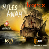 Miles Away -Trance SET -  Commemorative 10 / June - Portugal Day - Many thanks for support ️