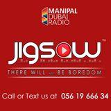 Manipal Dubai Radio JIGSAW #4 (7-3-2013)