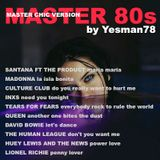 MASTER 80s (Santana,Madonna,Culture Club,INXS,Tears For Fears,Queen,David Bowie,Lionel Richie,Huey)