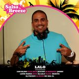 DJ Lalo-El Bandido - At Salsa Breeze Salsa Area Set 1