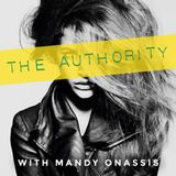 Mandy Onassis - The Authority - Australia Day Edition #02
