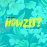 DJ DAPS1 - HOWZIT? (2016)