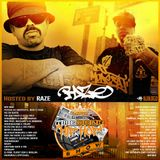 DJ MODESTY - THE REAL HIP HOP SHOW N°316 (Hosted by RAZE)