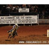 Roxy's Rodeo Country Show 13.04.2019