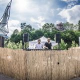 Tanimo b2b Julian Moos @ The End of the Line - Open Air