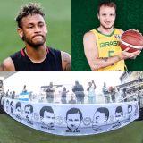 Esportes cast - Ep. 1 piloto - Neymar ficou, Felipão saiu e Rafa Luz brilhou
