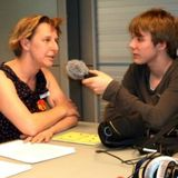 Interview Katrien Radio 2 Limburg