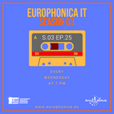 #IT SPECIALE STRASBURGO / EUROPHONICA SEASON 3 EP 25 / 18.04.18
