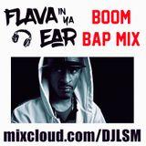 Flava In Ya Ear - Boom Bap Mix