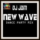 dj jom's personal 80's mix