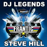 Frantic Timeless 2012 Mix - Steve Hill
