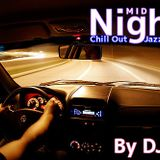 Mid Night Drive Mix (Jazzy HipHop,Chill Out,Mellow)