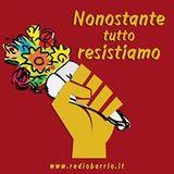 """4^ Puntata della 3^ stagione di """"Nonostante tutto resistiamo"""" - Radio Barri"""