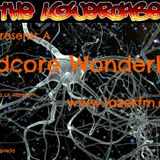 The Lowercase Presents The Hardcore Wonderland Show on Lazer Fm Worldwide 19-03-17