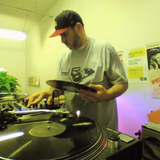 David Cooper (Play De Record) May 26th 2017  First Hour Reggae 45s w Dr.Boss / Second House & Techno