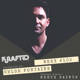 Krafted Radio - WK 102 Part 2 with Special Guest Redux Saints