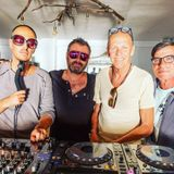 Pete Gooding & Mark Barrott live from Hostal La Torre Ibiza on Worldwide FM (Part 1)