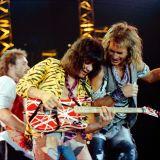 Senza Riguardo Van Halen @MusMea