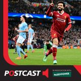 Football Postcast: Premier League Week 8 | Liverpool V Man City | Weekend Betting