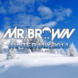 Winter Mini Mix