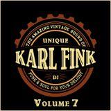 Karl Fink - The Vintage Sound of ( Vol 7 )