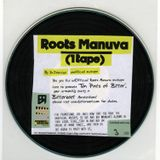 (1 TAPE) - The Unofficial Roots Manuva Mixtape (2006)