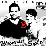 #04 Wriman x Syke  I AFG I - Last of 2K14