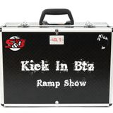 The Kick-in Btz Ramp Show Volume 9 w/ Sneaker & The Dryer