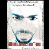 Mixin' Monsta - Monstavation: Field Tester