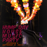 Hump Day House Music Party 10-11-2017