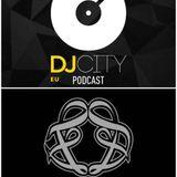 Dj City Mixtape - Fullscale vol. 01