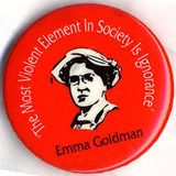 Emma Goldman par Howard Zinn