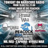 Hyrule War @ HardcoreRadio.nl (Dr. Peacock Records Special) (19-06-2013)