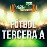 Pasión de Hincha FM - Tercera División A | Fecha 3 : Real San Joaquín vs Deportes Limache