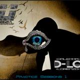 PRACTICE SESSIONS 1 - D-Lo (Dalemma & Lorenzo)